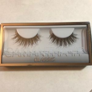 Samantha #7 False eyelashes